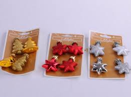 buy top of christmas tree star outdoor decorations new year