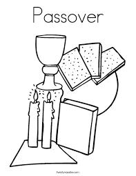 passover coloring page 2 passover coloring page twisty noodle
