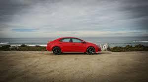 2016 toyota corolla review 2016 toyota corolla s review roadshow