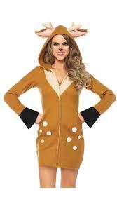 deer costume fawn costume deer costume deer dress costume