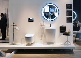 the ish shows stylish design ideas for compact bathrooms stylepark