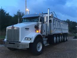 new kenworth t800 trucks for sale kenworth t800 dump trucks in ohio for sale used trucks on