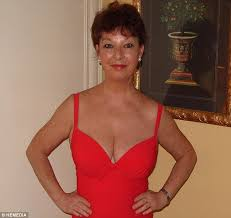 lonely senior women lonely widow 57 posts swimsuit on dating website and