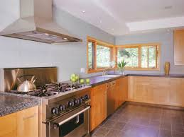 small kitchen layout ideas kitchen layout templates 6 different designs hgtv