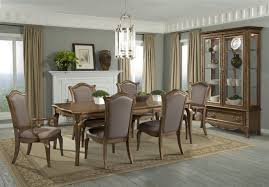 country dining room sets furniture solid wood table and chairs