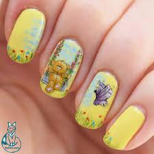 21 cute easter nail designs easy easter nail art ideas 21 cute