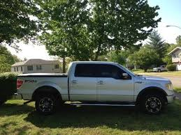 ford f150 crew cab for sale used sell used 2010 ford f 150 fx4 crew cab 4 door 5 4l in fort