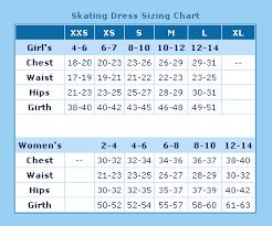 dress size chart socialmediaworks co