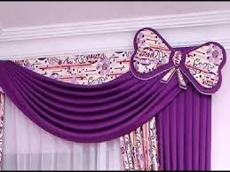 How To Make Swag Curtains How To Make Swags And Tails Curtains Amazing And Wonderful Youtube