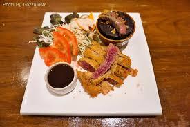 fu fu cuisine hokkaido restaurant genshiyaki งานด ต องลอง by แก ซซ า pantip