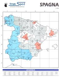 Burgos Spain Map by Maps