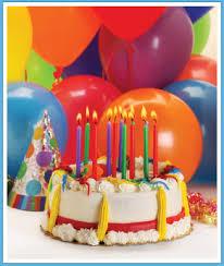 birthday party for kids allens center birthday for children