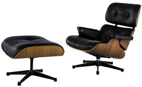 charles e style lounge chair and ottoman style swiveluk com