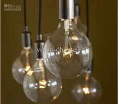 Light Bulb Ceiling Light 2018 10 Lights Bulbs Edison Chandelier Ceiling Light Day