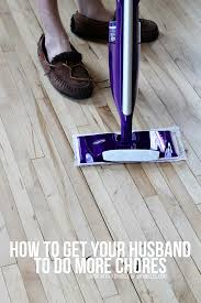 Can You Use A Swiffer On Laminate Floors There U0027s Nothing Sexier Than A Man That Cleans Sunny With A