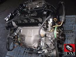 96 97 honda accord 2 3l sohc 4 cylinder vtec replacement engine