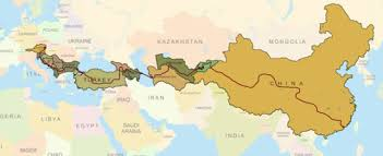 middle east map kazakhstan is armenia in europe asia or middle east what continent is