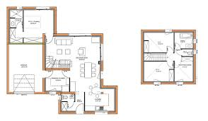 plan maison etage 3 chambres plan de maison a etage 31988 sprint co