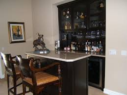Home Bar Interior Design by Entertainment Bars For Home Attractive Modern Entertainment Bars