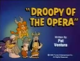 droopy opera tom jerry kids show wiki fandom