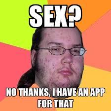No Sex Meme - butthurt dweller memes create meme
