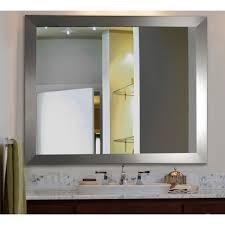 Wayfair Bathroom Mirrors by Bathroom Mirror Frame Kit Genersys