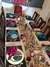 Beautiful Table Settings Beautiful Table Setting For Breakfast Picture Of West End Guest