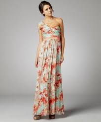 turquoise and coral maxi dress naf dresses