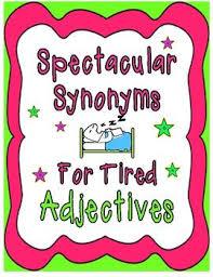 41 best synonym antonym homphones images on pinterest word study