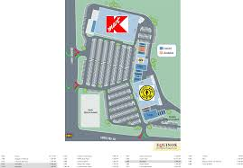 Map Of Clermont Florida by Clermont Fl Clermont Regional Shopping Center Retail Space For