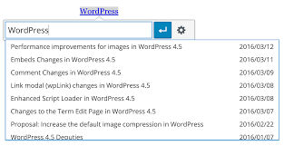 wordpress 4 5 explained features and screenshots cozmoslabs