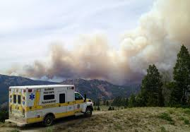 Wildfire Today Montana by How Montana U0027s Wildfires Get Their Names Kulr8 Com News