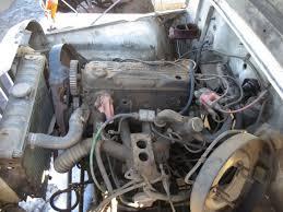 jeep mail van junkyard find 1979 am general dj 5g jeep with factory audi power