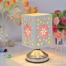 aroma bedroom ceramic night lights for girls nursery kids lamp com