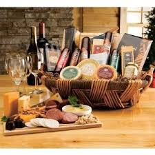 cheese and meat gift baskets best meat and cheese gift baskets swiss cheeses