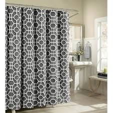 Gray And Brown Shower Curtain - shower curtains joss u0026 main