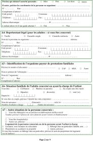 enfant si e avant formulaire de demande s auprès de la mdph d eure et loir pdf