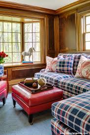 The Home Interior 5 Fall Fashions In The Home Seeing Red Boston Design Guide