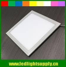 flat square ceiling lights thin led panel lights 30 30cm square flat led ceiling lights