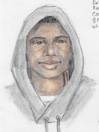 police release sketches of suspects in robberies downtown near