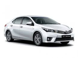 toyota corolla for rent car rental services in udaipur rent taxi in udaipur for day tour