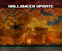 3d halloween background news steam community announcements