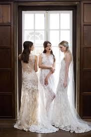designers wedding dresses the a z of wedding dress designers onefabday com
