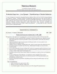 Production Supervisor Resume Sample by 6 Sales Supervisor Resume Resume Sales Supervisor Manager Resume