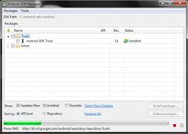 install android sdk how to install android 5 1 lollipop sdk and try on computer