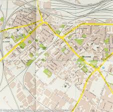Italy Cities Map by City Map Of Verona Italy Touring U2013 Mapscompany