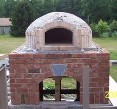 How To Build A Pizza Oven In Your Backyard Bake Ovens