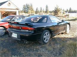 mitsubishi coupe 2000 mitsubishi 3000 gt photos specs and news allcarmodels net