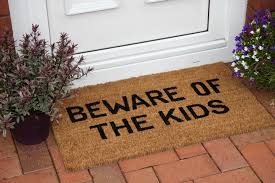 funny doormats 17 funny doormats for your house the home design collection of