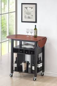 kitchen ideas kitchen island with drawers narrow kitchen cart